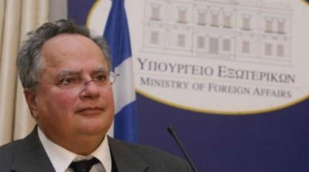 Ν. Κοτζιάς: Καμία λύση για το κυπριακό με διατήρηση κατοχικών στρατευμάτων