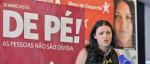 """Μαρίζα Ματίας στην """"Α"""" : Το """"πραξικόπημα"""" της Δεξιάς θα καταρρεύσει σε λίγες ημέρες"""