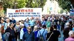Griechenland: Generalstreik gegen Austerität