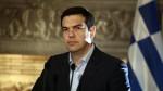 Tsipras verteidigt die Demokratie in Europa
