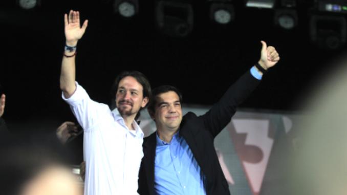 Η λιτότητα ηττήθηκε πολιτικά και στην Ισπανία - Η Ευρώπη αλλάζει