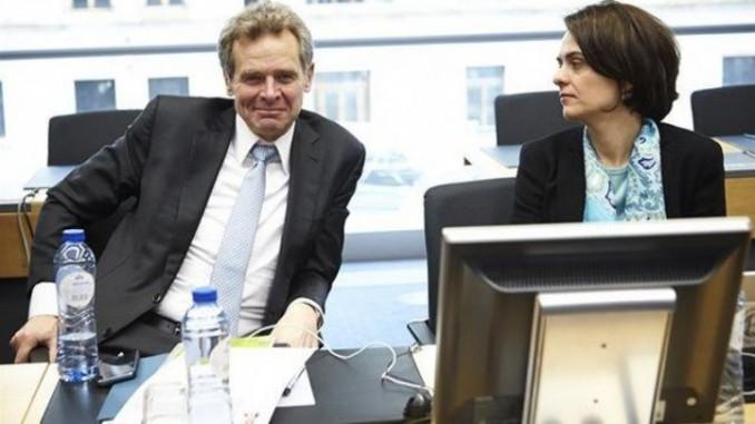 Der IWF will die Demokratie in Griechenland abschaffen