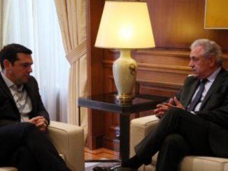 Τσίπρας: Πολύ σημαντική συμφωνία στο Eurogroup