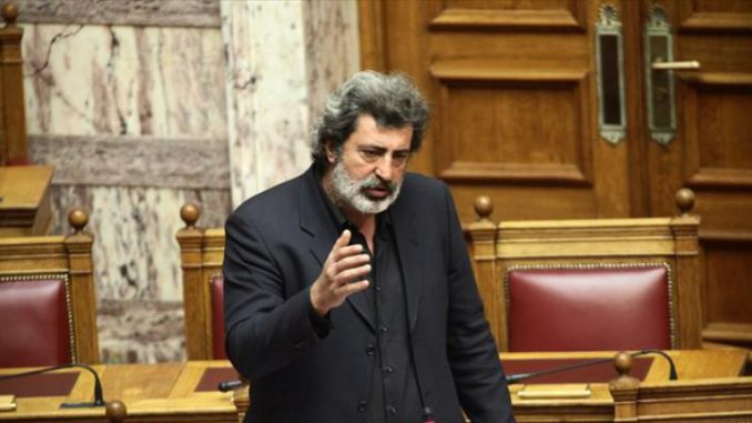 Παύλος Πολάκης: Πάρτε το χαμπάρι, δεν κάνουμε πίσω