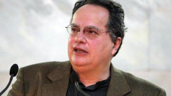 Κύπρος: Έγγραφο Κοτζιά για τις εγγυήσεις, η Ελλάδα δεν εκβιάζεται