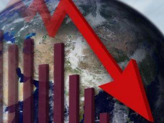 Υψηλός κίνδυνος κατάρρευσης των αγορών δανεισμού