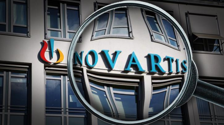 Novartis-Gate: Πανικός, μαφιόζικες απειλές και νεκροί δυνητικοί μάρτυρες