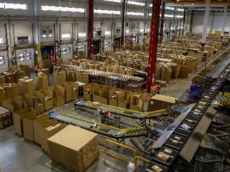 Amazon: διαδικτυακό κάτεργο, εργασιακός μεσαίωνας