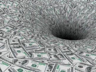 Μείωση της φορολογίας των επιχειρήσεων - μια τρύπα στο νερό!