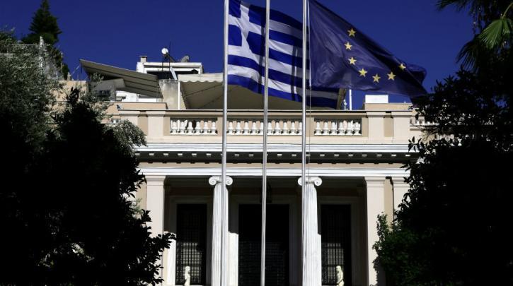 Το ελληνικό σύστημα εξουσίας και η κυβέρνηση της Αριστεράς