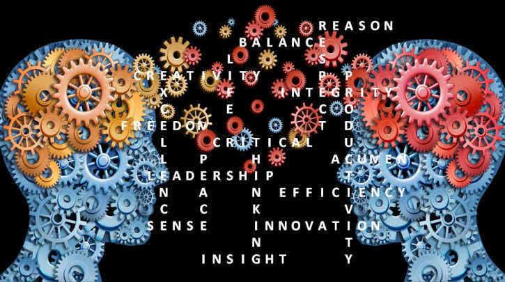 Κριτική σκέψη: Τι είναι και πώς αναπτύσσεται